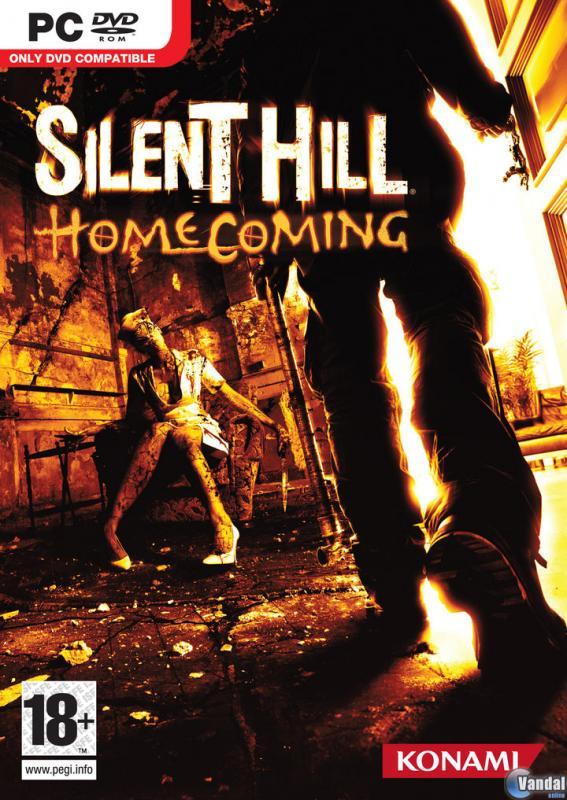 Silent Hill: Homecoming: Худшая из частей