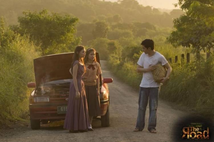 road movie genre essay