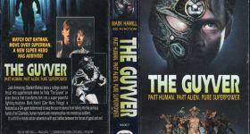 Обложки видео-кассет старых фильмов ужасов