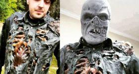 Реалистичный костюм Джейсона Вурхиза