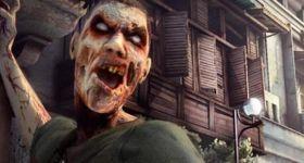 Стань зомби вместе с приложением от создателей Dead Island