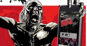 «Ходячие мертвецы» теперь в ваших SMS