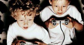 53% американцев играют в видеоигры