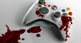 В США хотят запретить продажу жестоких игр детям