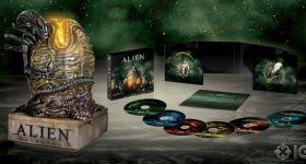 Alien Anthology: Чужие на Blu-ray и в приложении для Windows