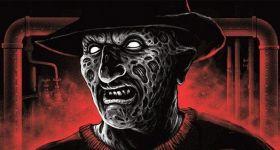 MONDO-постеры к классическим фильмам ужасов
