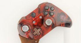 Контроллер в стиле Фредди Крюгера для Xbox One и PS4