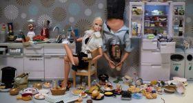 Жестокая и порочная Барби