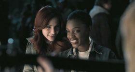 Реклама автомобиля: Вампирская тусовка накрылась