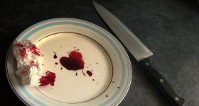 Кровавая еда