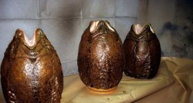 Чужой 4: Создание яиц ксеноморфов