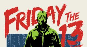 Ежедневные постеры к классическим и новым фильмам ужасов