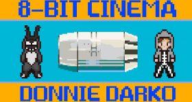 8-битный Донни Дарко