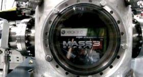 Разработчики Mass Effect 3 запустят свою игру в стратосферу