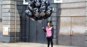 В Лондоне открылся парк грусти и уныния