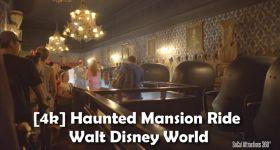 Особняк с привидениями от Disney