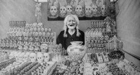 Страшные рисунки Лоры Липтон