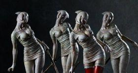 Фигурки Silent Hill