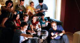 В Нью-Йорке откроется первая школа для геймеров