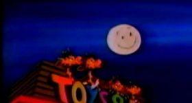 Реклама костюмов на Хэллоуин 1980