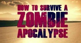 Как убить зомби?