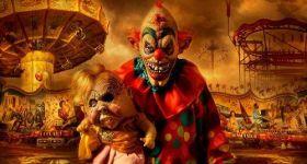 Карнавал ужасов