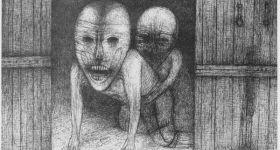 Готические ужасы