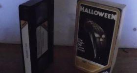 «Хэллоуин» - VHS-кассета ушла с молотка за $13.000