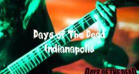 Фестиваль Days of The Dead