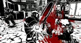 Кровь, жестокость и насилие не покинут Wii