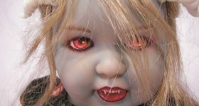 Куклы-демоны