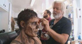 «Ходячие мертвецы» оживают в руках Грега Никотеро