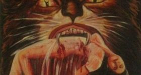 Постеры к индийским фильмам ужасов