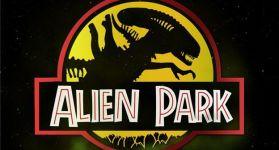 Alien Park