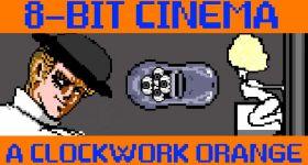 8-битный Заводной апельсин