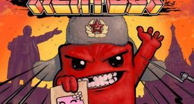 Russian Meat Boy по-русски