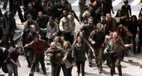 Математики рассчитали вероятность атаки зомби