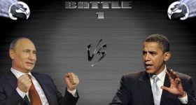 Политический Mortal Kombat