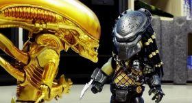 Чужие против Хищника и Звездных войн