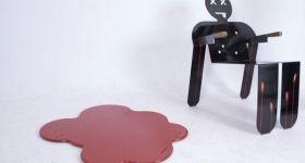 Кровь и интерьер