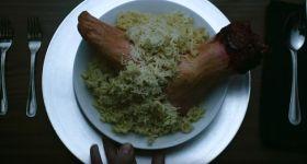Ганнибал: Плохие блюда людоеда
