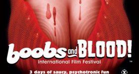 Кровавые сиськи на кинофестивале «Boobs and Blood»