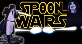 Spoon Wars – Ложкины Войны