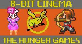 Голодные игры: 8-битная игровая пародия