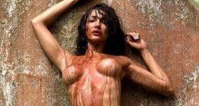 Кровавый душ