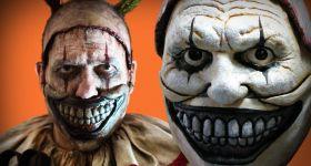 Тыквенный клоун из Американской истории ужасов