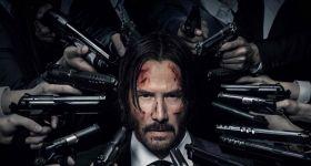 Джон Уик 2: Трейлер о пушках, пушках и еще раз пушках