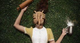 Красивые костюмы Кристины Макконнелл на Хэллоуин