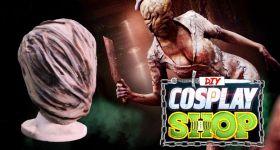 Как создать костюм медсестры из Silent Hill?