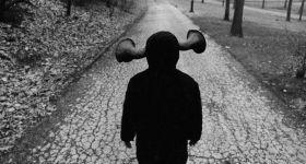 Детские страхи на фотографиях